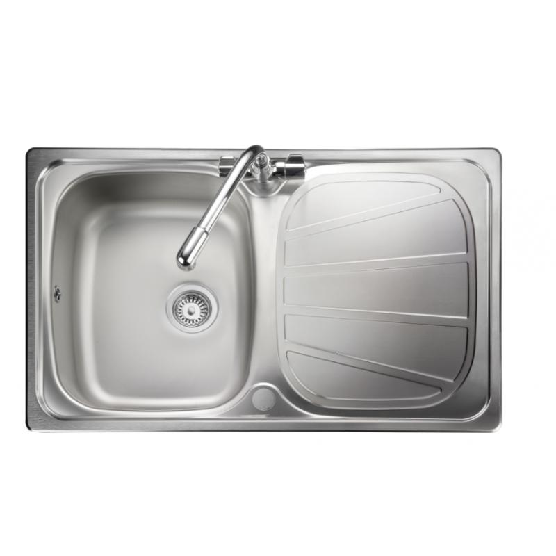 Compact Kitchen Sink : ... Kitchen ? kitchen sinks ? Baltimore Compact Single Bowl Kitchen Sink