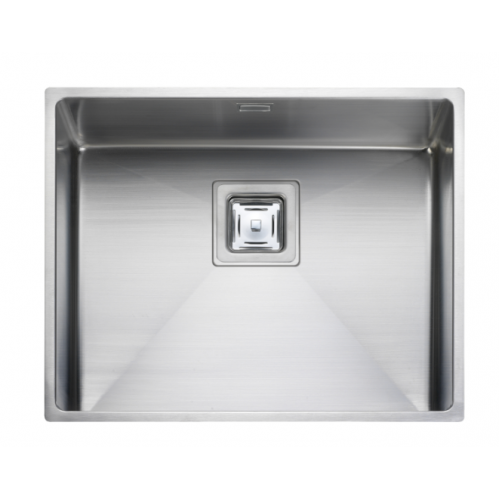 Kube Single Bowl Undermount Kitchen Sink