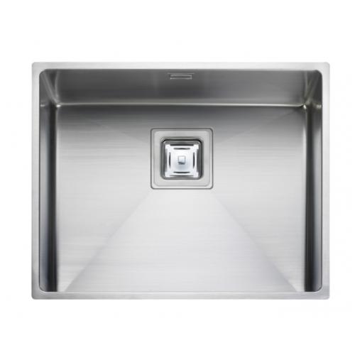 Kube Single Bowl Undermount Kitchen Sink