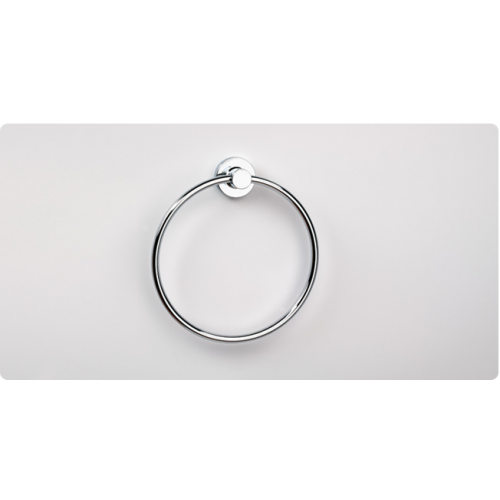 Tecno Project Towel Ring 18cm