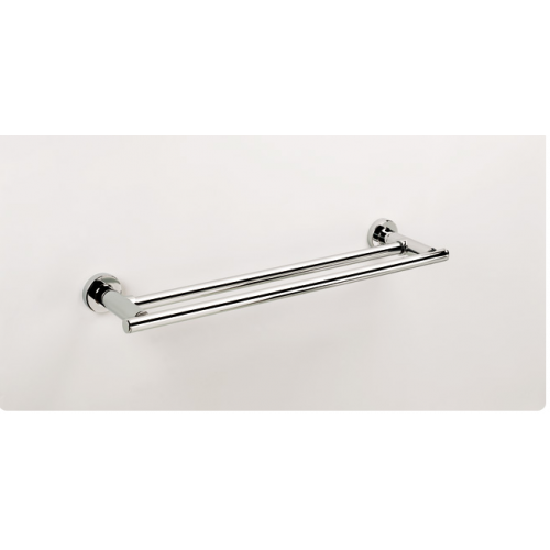 Tecno Project Double Towel Bar 60cm