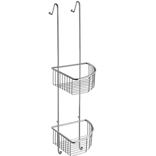 Sideline Corner Hanging Shower Basket