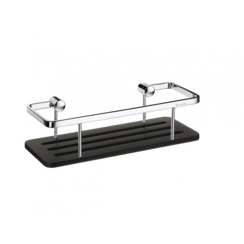 Sideline Soap Basket Black Base