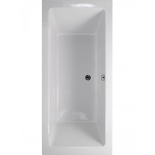 Plane 1800x800 Double Ended Bath