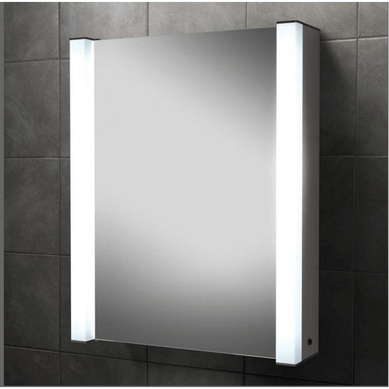 illuminated bathroom mirror cabinets velocity illuminated mirror cabinet 17774