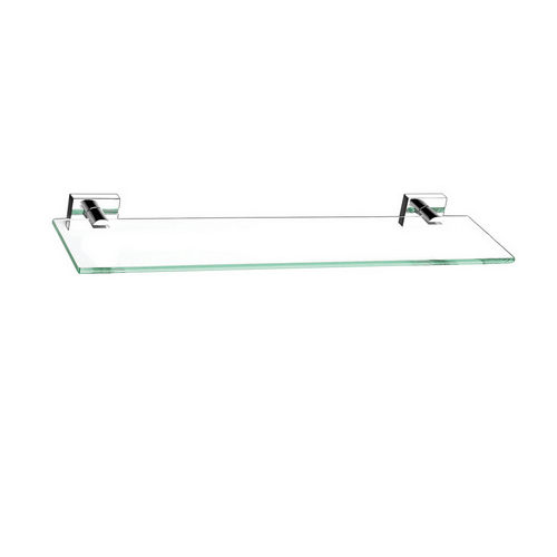 Rain Glass Shelf