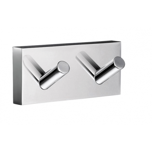 House Double Towel Hook