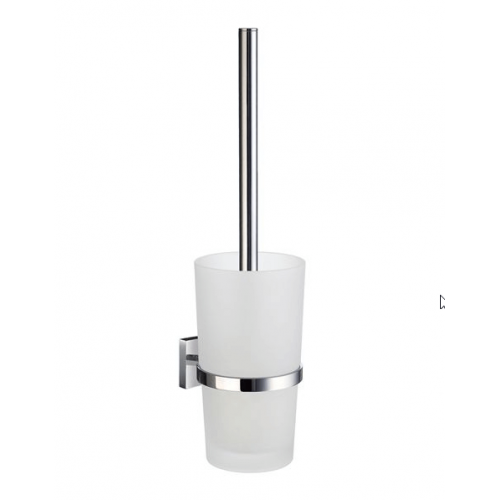 House Wall Mounted Toilet Brush Holder