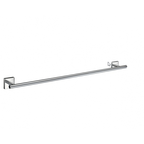 House Single Towel Rail