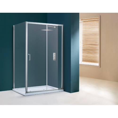 Flair Hydro Side Panel Shower Doors & Enclosures