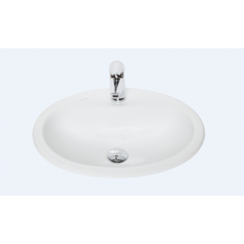 Countertop Basin 52Cm 1th Basin
