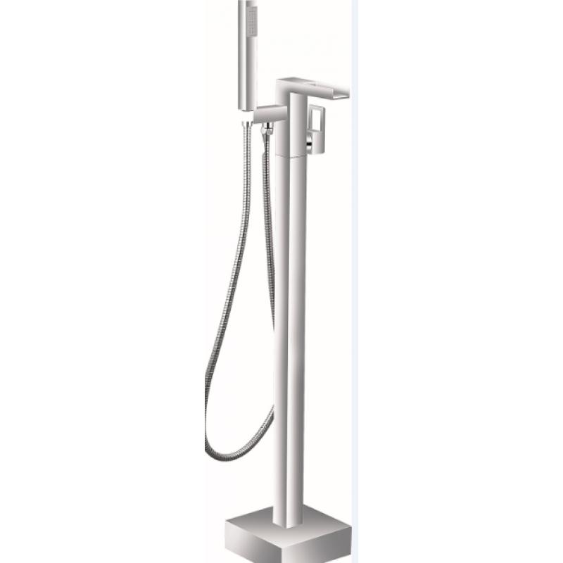 Dorset Freestanding Bath Shower Mixer
