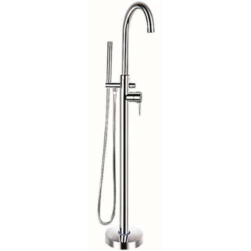 Harrow Freestanding Bath Shower Mixer