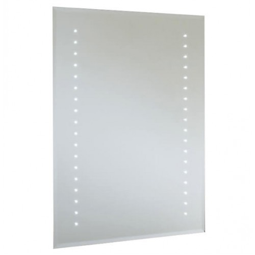 Logic 60 LED Mirror