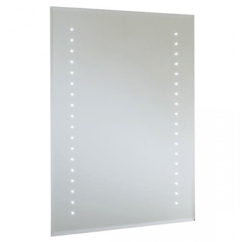 Led Mirror Imola Led Mirror By James Bassant From Astro