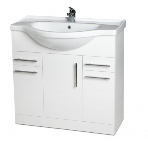 Belmont 85cm Vanity Unit Vanity Units