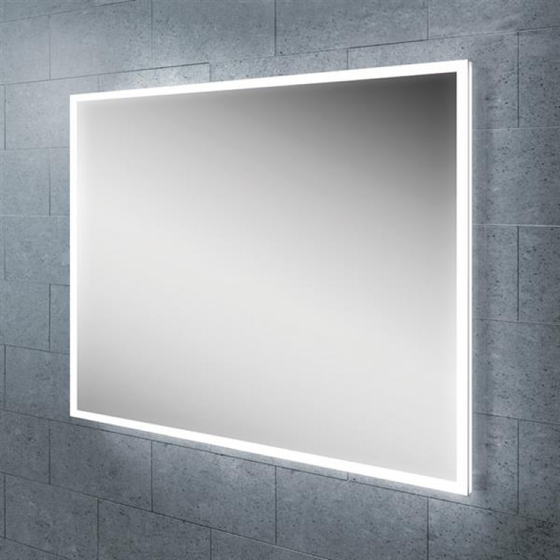 Bathroom Mirrors Ireland 60cm led mirror