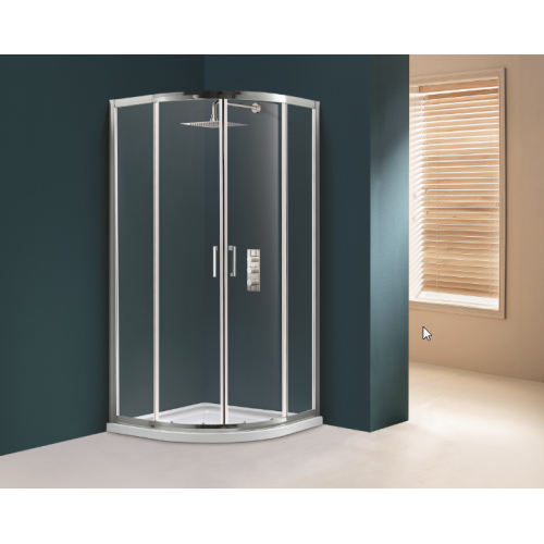 Flair Hydro Quadrant Shower Doors & Enclosures