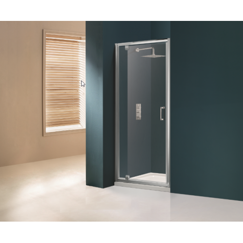 Flair Hydro Pivot Shower Doors & Enclosures