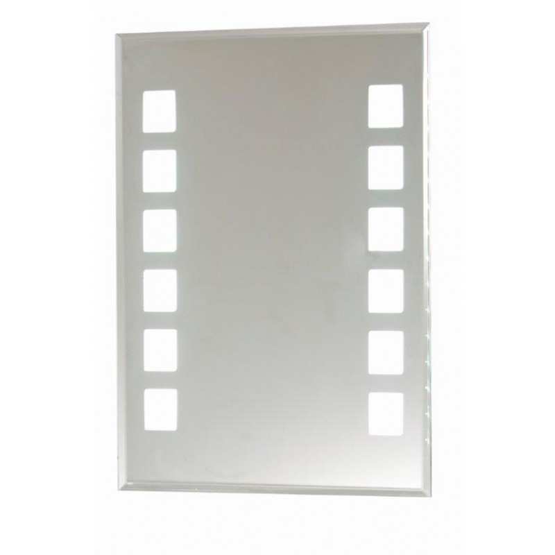 Excellent Mere Vetra 50 LED Bathroom Mirror