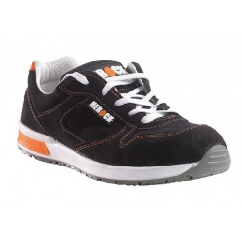 Herock Spartacus Black Sneakers