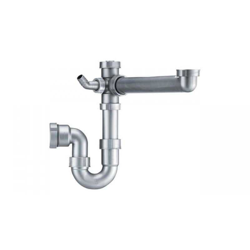 Plumbing-Franke Plumbing Kit No.1