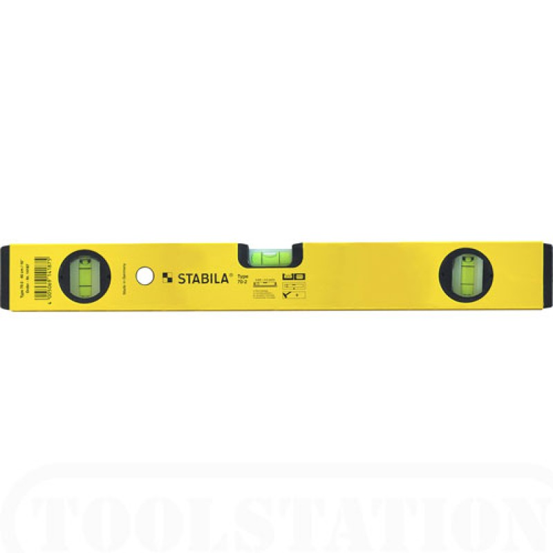 Stabila 1000mm Spirit Level Davies