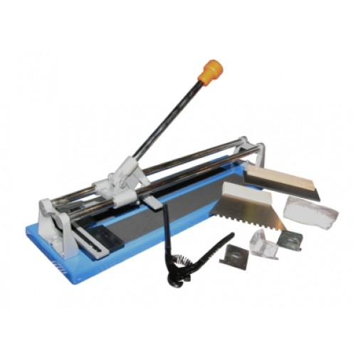 Professional 7 Piece Tile Cutter Set Plumbing