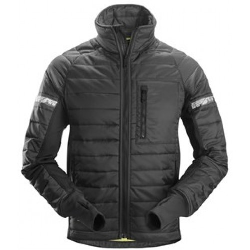Snickers Allround Jacket 8101 Black