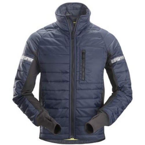 Snickers Allround Jacket 8101 Navy