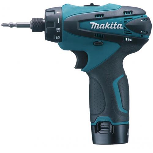 Makita Drill Driver 10.8V