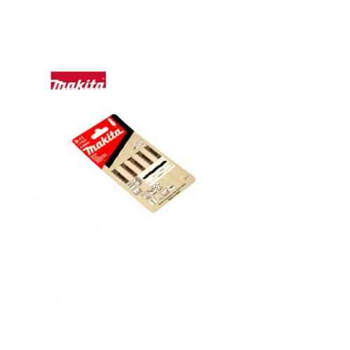 Makita B19 Jigsaw Blades 5pack
