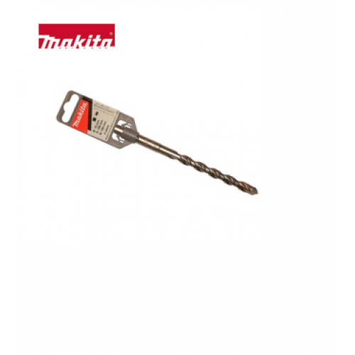 Makita SDS +Drill Bit 6mmx160mm