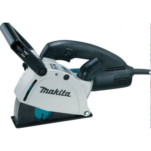 Makita Wall Chaser 110V 125MM