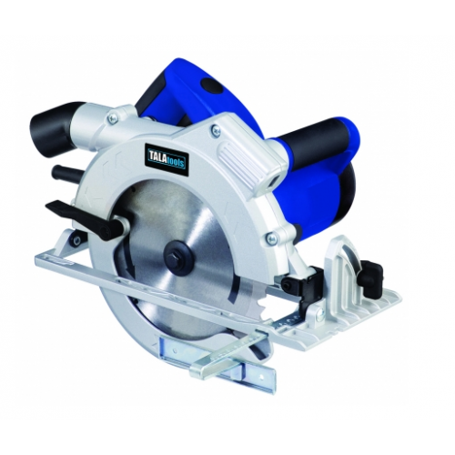 Tala Circular Saw 220V 1400W 190mm