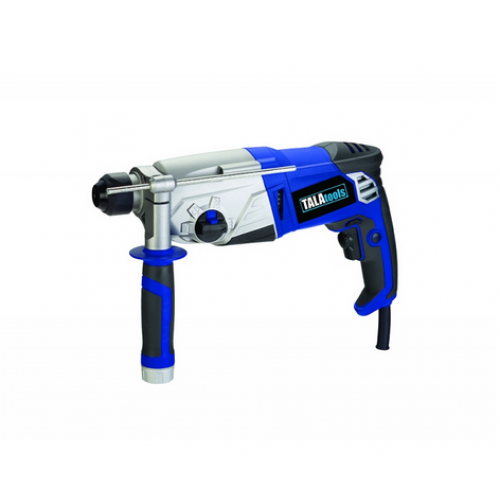 Tala SDS HammerDrill 850W 4 Function 220v