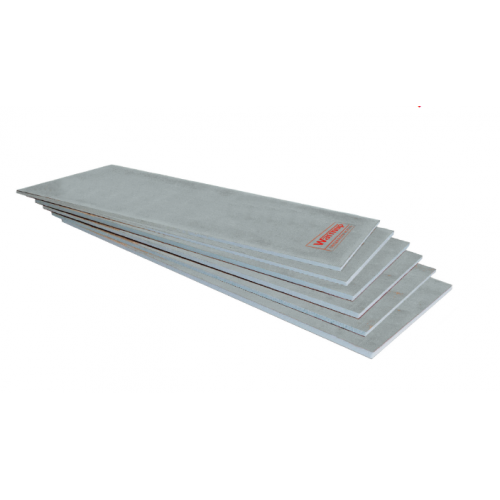 Warmup 6mm Insulation Board - 600mmx1250mm