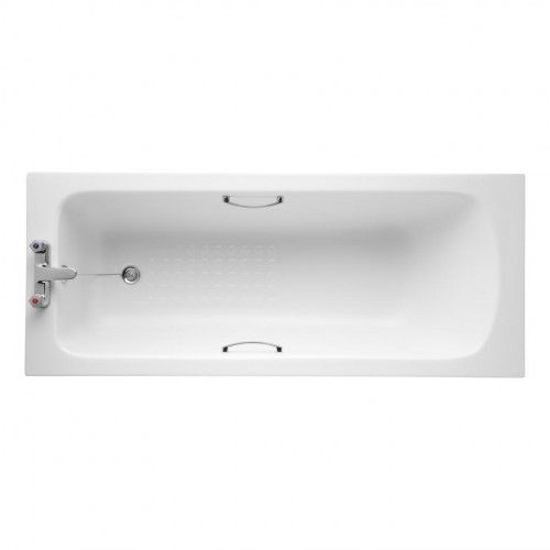 Sandringham 21 Bath 1500mmX700mm Bath c/w Grips Baths