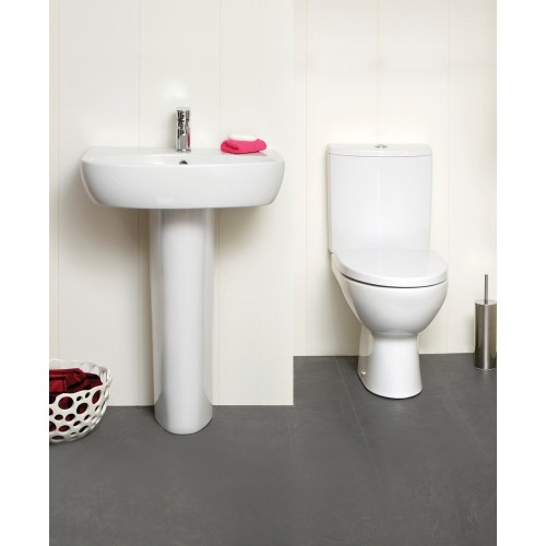 Parva  Bathroom Suite
