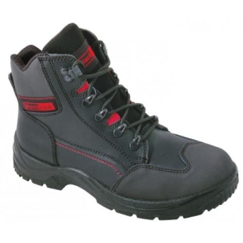 Blackrock Panther Boot Black Workwear