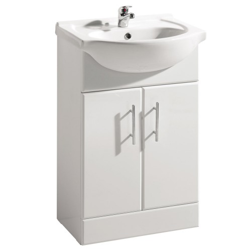 Belmont  55cm Vanity Unit Vanity Units