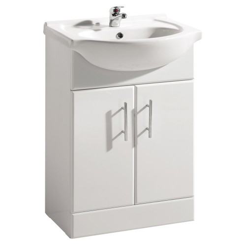 Belmont 65cm Vanity Unit Vanity Units