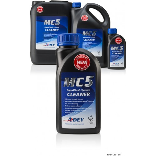 Magnaclean Cleaner MC5 500ml