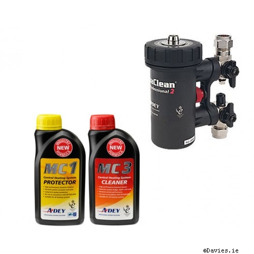 Magnaclean Pro2 Chemical Pack