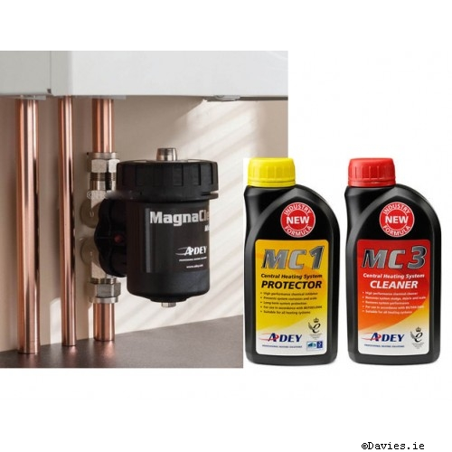 Magnaclean Micro Pro2 Chemical Pack