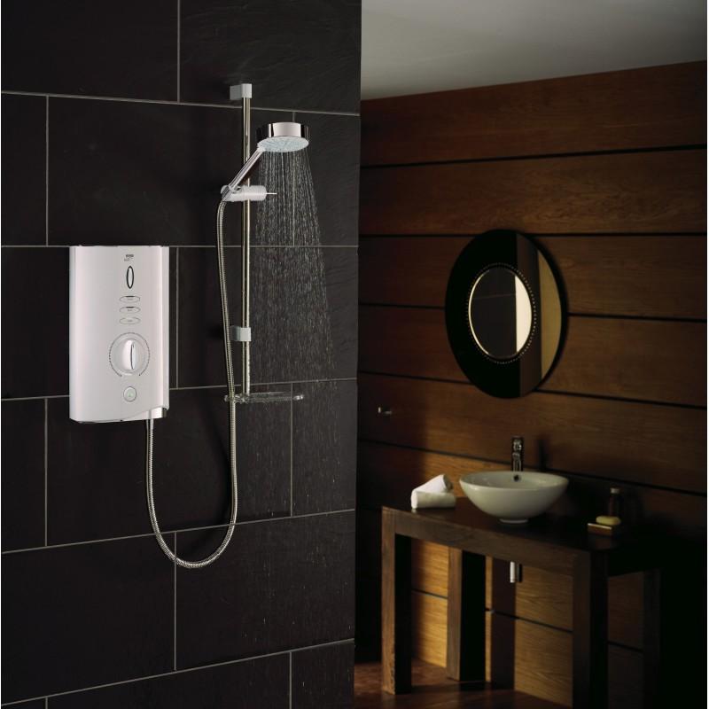 mira sport max white. Black Bedroom Furniture Sets. Home Design Ideas