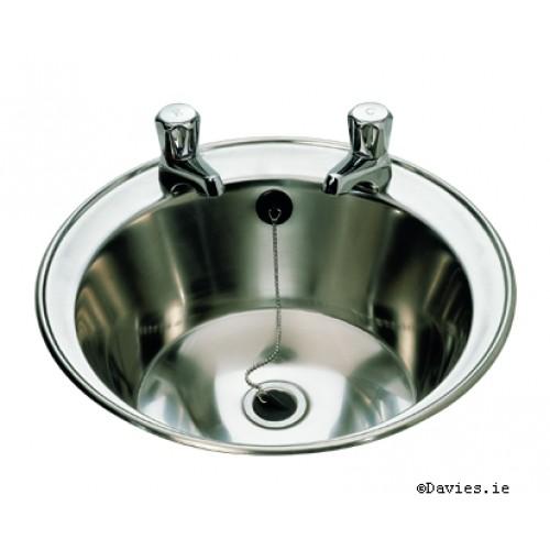 Franke Inset Wash Hand Basin Commercial