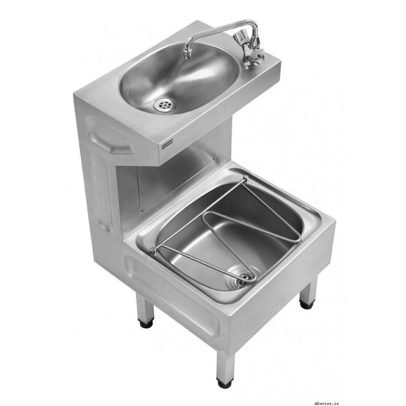 Franke Sink Units : Franke Centinel Janitorial Unit