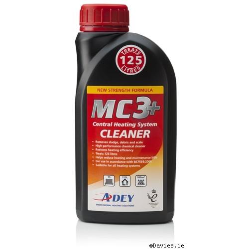 Magnaclean Cleaner MC3+ 500ml