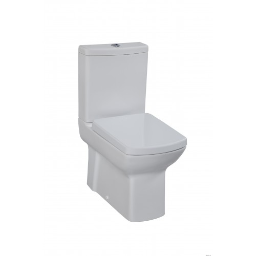 Lara Eco Toilet